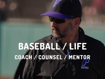 Baseball/Life